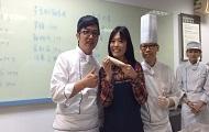 台湾伝統料理体験