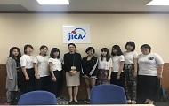 JICA事務局